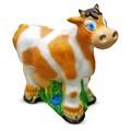 Садовая фигура Корова малая