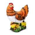 Садовая фигура Курица
