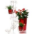 Напольная стойка для цветов