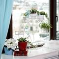 Подставка под цветочные горшки
