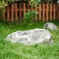 Камень для сада F03093