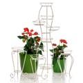 Напольная подставка для цветов - фото 32773