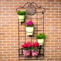 Садовая шпалера для цветов