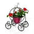 Кованая подставка для цветов 51-300