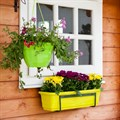 Кронштейн для цветов 51-032
