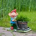 Садовое кашпо U07963