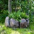 Кашпо садовое U08187