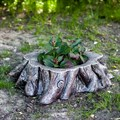 Кашпо садовое U07975
