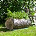Кашпо садовое U07942