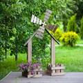 Садовая подставка для цветов 59-155