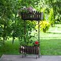 Садовая цветочница 51-137