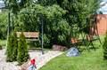 Садовые качели 860-24R