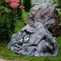 Фигура искусственного камня