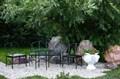Мебель для сада кованая