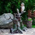 Садово - парковая фигура Сова