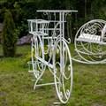 Велосипед для цветов 53-604