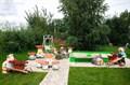 Фигуры для детской площадки