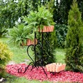 Садовая подставка 59-743