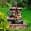 Садовый фонтан за 12830 руб.