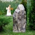 Валун камень для сада