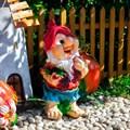 Гном садовый F07107
