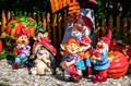 Гномы для детской площадки