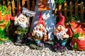 Фигуры для сада Гномы