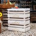 Ящик деревянный для хранения 895-28-B