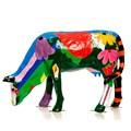 Фигура для дачи большая Корова - фото 37074