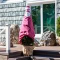 Декоративный чехолдля укрытия растений