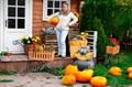 Садовая фигура Мышонок - фото 39415
