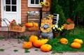 Садовая фигура Мышонок - фото 39417