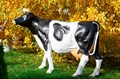 Садовая фигура Корова большая - фото 39584