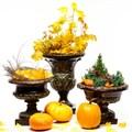 Вазон для цветов Чаша - фото 39780