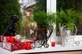 Подставка на подоконник Бабочка - фото 40725