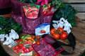 Семена томатов на засолку