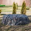 Камень для сада U08026