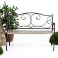 Садовая скамейка 881-51R