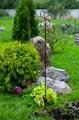 Садовая шпалера
