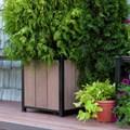 Кадка садовая для растений