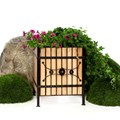Кадка для цветов