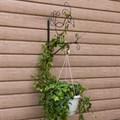 Кронштейн на стену для цветов