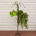 Садовая опора для цветов