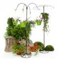 Стойка для цветов напольная - фото 48110