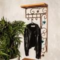 Вешалка для одежды - фото 49931