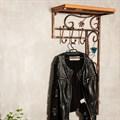 Вешалка для одежды - фото 49934