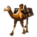 Верблюд ростовая фигура - фото 50542