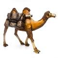 Верблюд ростовая фигура - фото 50545