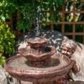 Садовый фонтан Мальчик