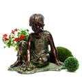 Фигура садовая